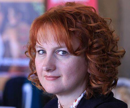 Курушина Ольга Викторовна